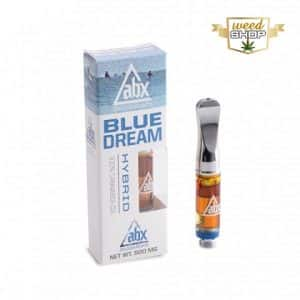 Blue Dream Vape Cartridge