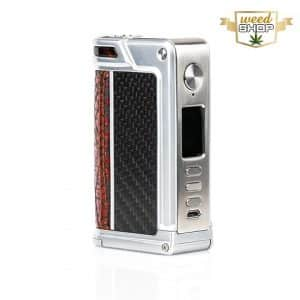 Lost Vape Paranormal DNA75C TC Box Mod