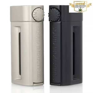 Squid Industries TAC-21 200W Box Mod